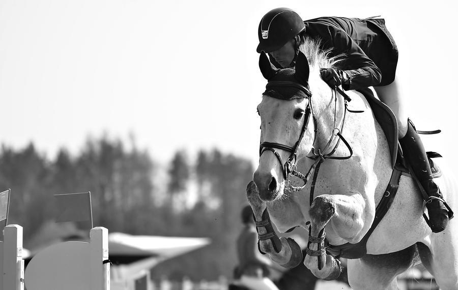 Henriksdal SpringTour 2013 -forward by AndersStangl