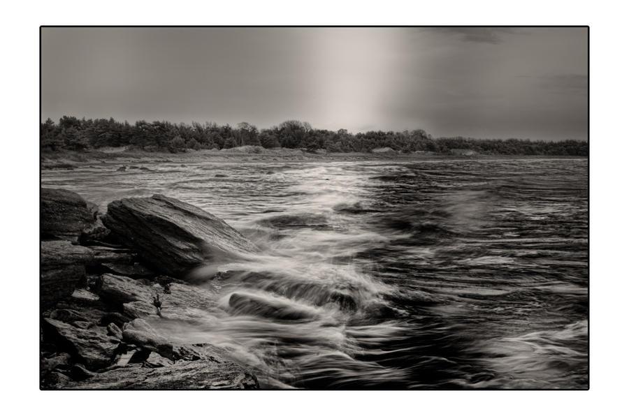 Gotland -Skalasand by AndersStangl