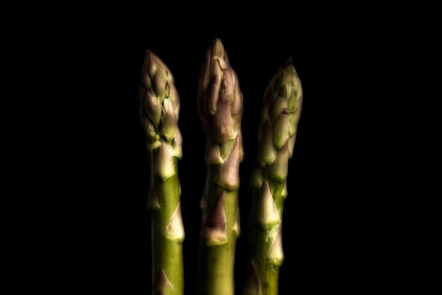 Asparagus by AndersStangl