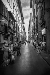 Via di Firenze