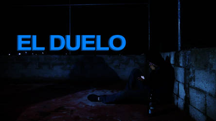 El Duelo - short film by goguegagal