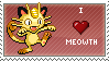 MEOWTH IS A BADASS by HerrKommandant