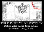 Phantomhive got skillz