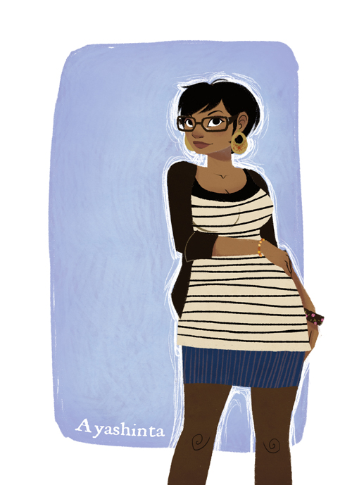 ayashinta's Profile Picture