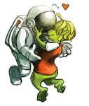 +planet 51+ Cosmonautics Day