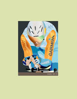 2010 TIME TRIAL by mambographic