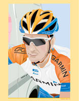 Garmin illustration by mambographic