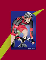 BMC TIME TRIAL by mambographic