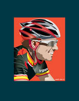 Cyclest illustration by mambographic