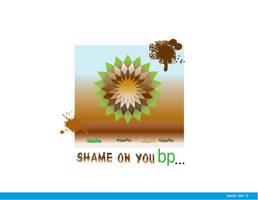 bp logo by mambographic