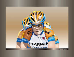 TEAM GARMIN 2 by mambographic