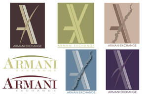 ARMANI IDEA LOGO by mambographic
