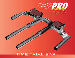 TIME TRIAL BAR ILLUSTRATION by mambographic