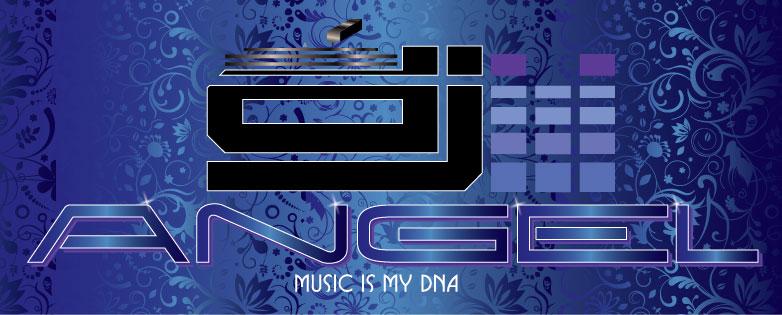 DJ ANGEL VERSION 2 by mambographic