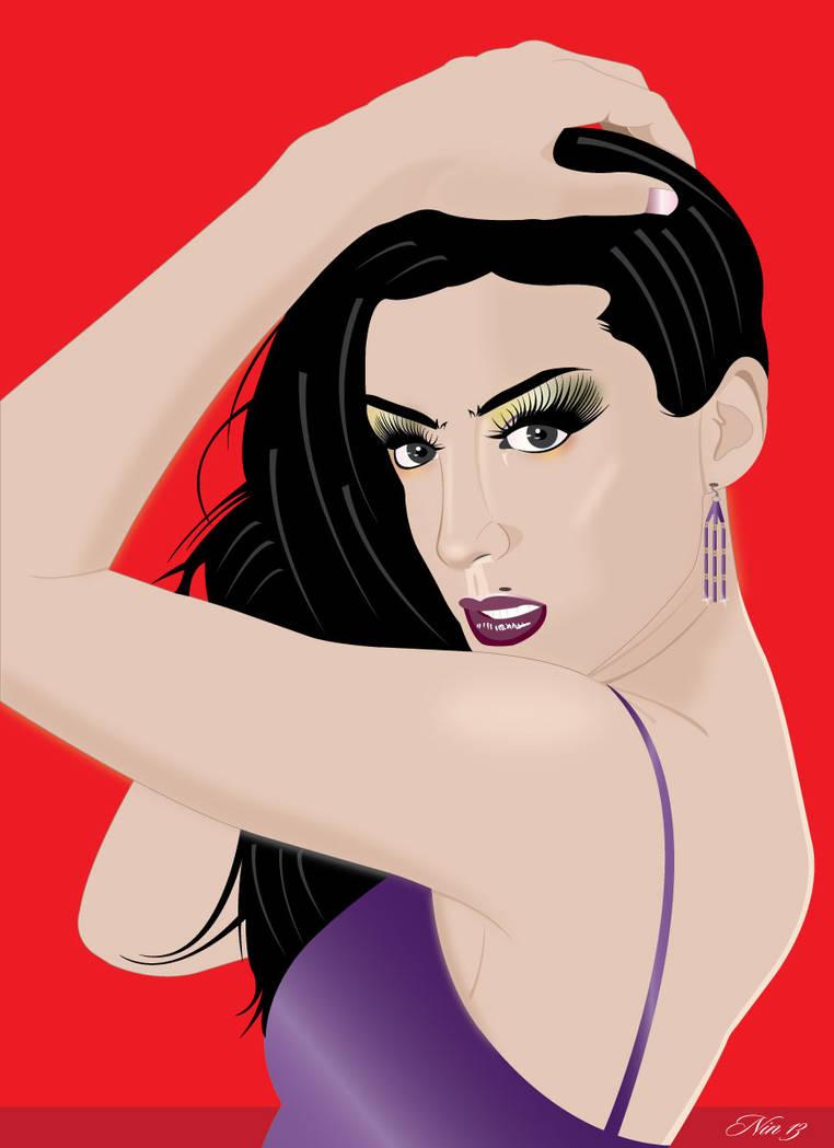 Illustration-#4 by mambographic