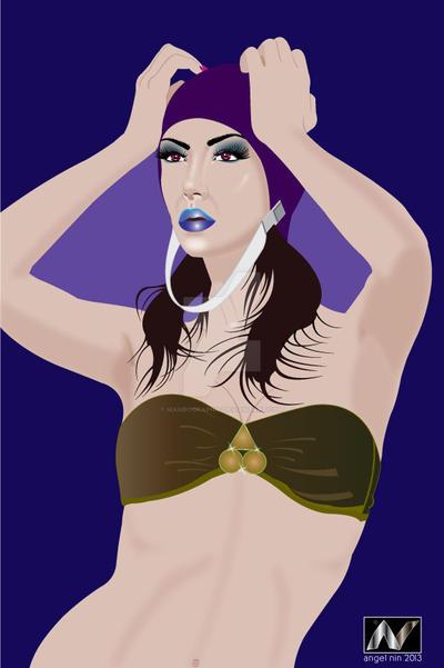 2013-illustration-23 by mambographic