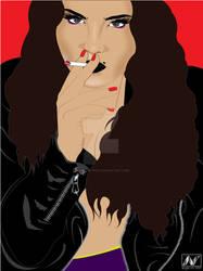 2013-Illustration-33-black-leather-jacket