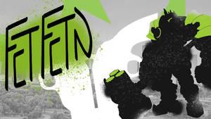 FCTFCTN - Hero Wallpaper