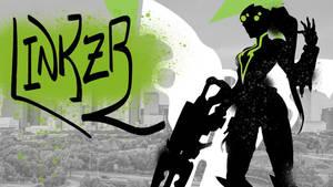 Linkzr - Hero Wallpaper