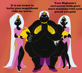 Queen Tyr'ahnee