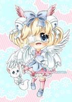 Cutesu by NekoCopicat
