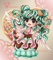 Minchu (Art Trade)