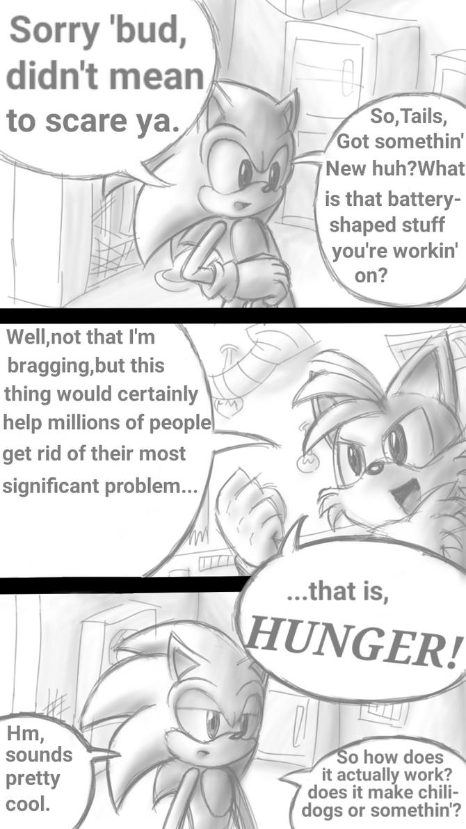 Cream's Big Adventure Page 4 by Zack113