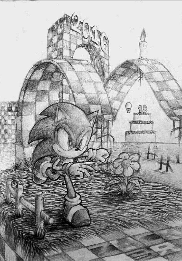 Gray Hill Zone - 2nd edition by Zack113