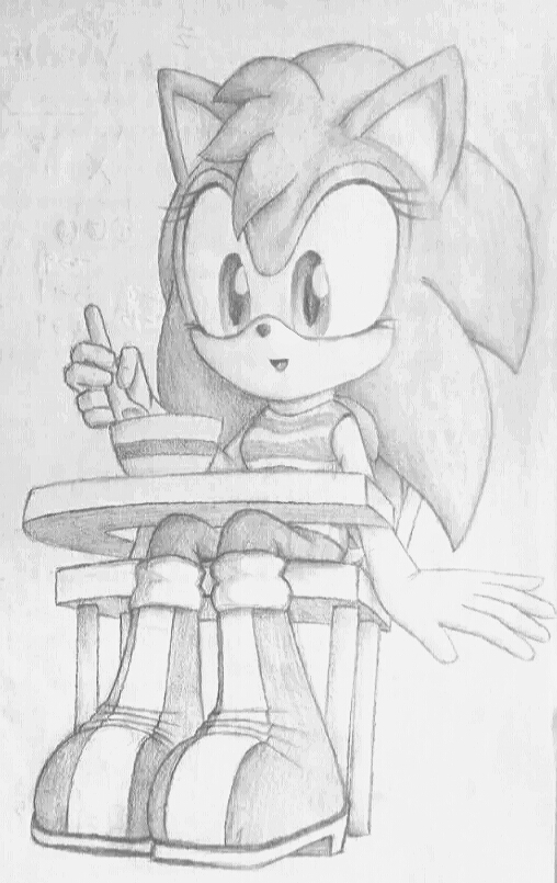 Dining Classic Amy by Zack113