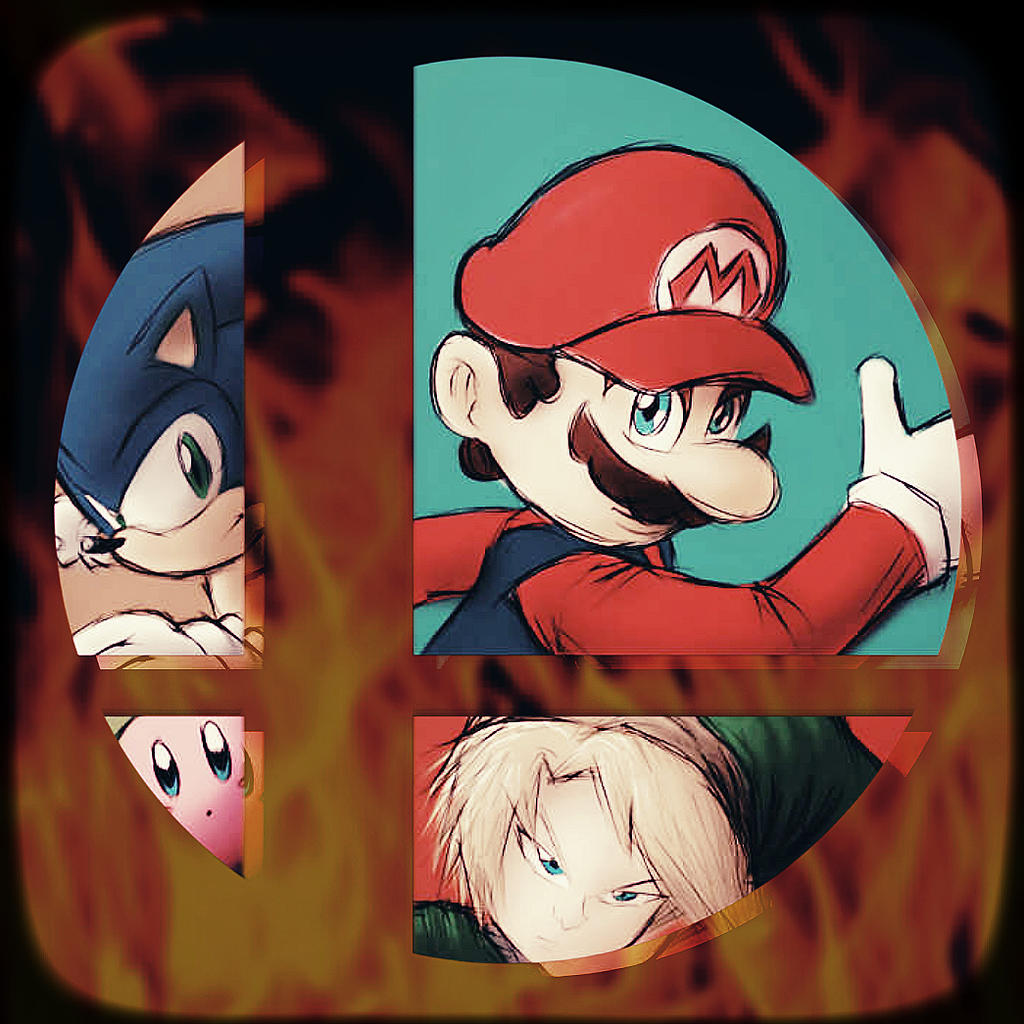 The Smashing Heats Up! by Zack113