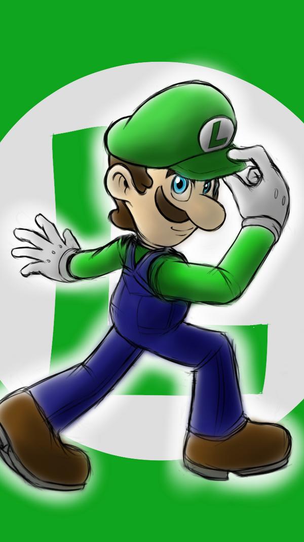 Prediction:Super Luigi Odyssey by Zack113
