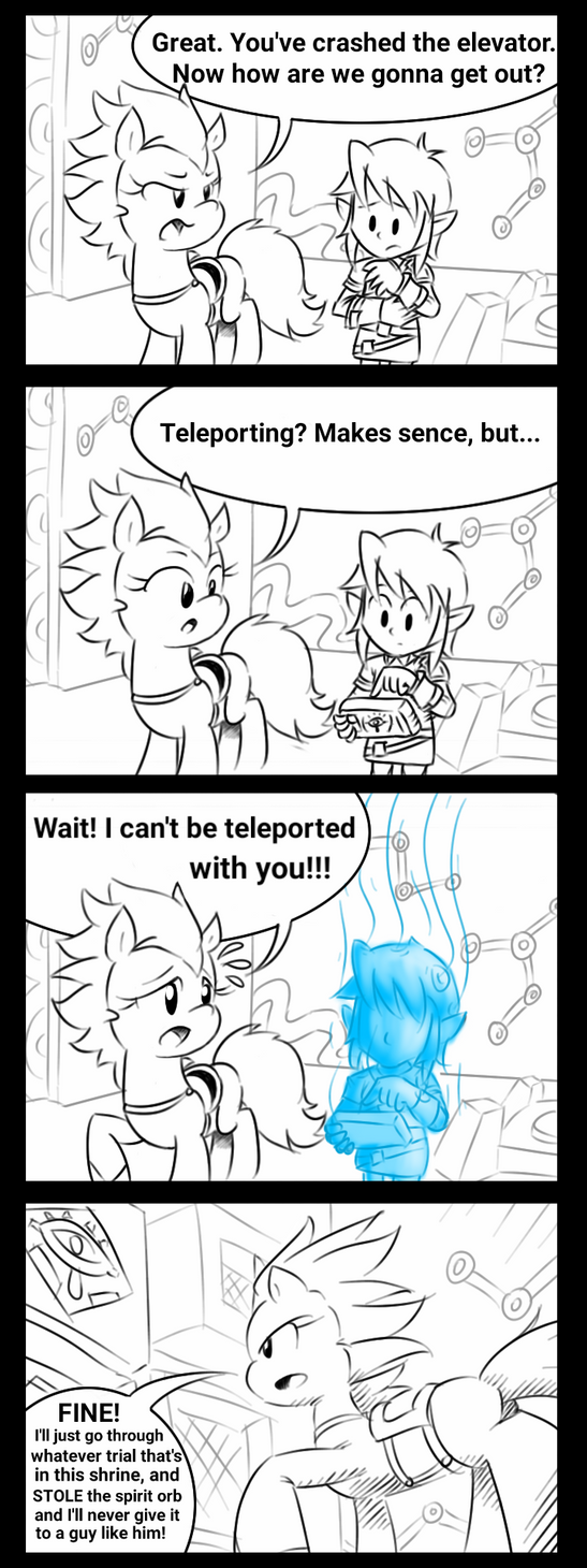 BotO 17 - He ditched her?!! by Zack113