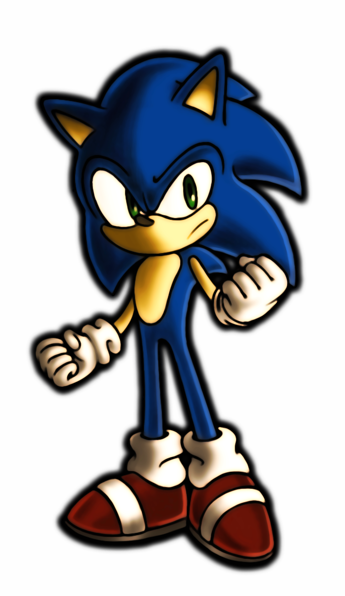 FotM_Sonic_Idle.png by Zack113