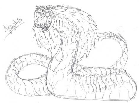 Monsterverse: Apophis