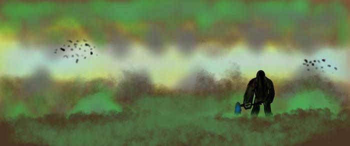Monsterverse: Hollow Earth
