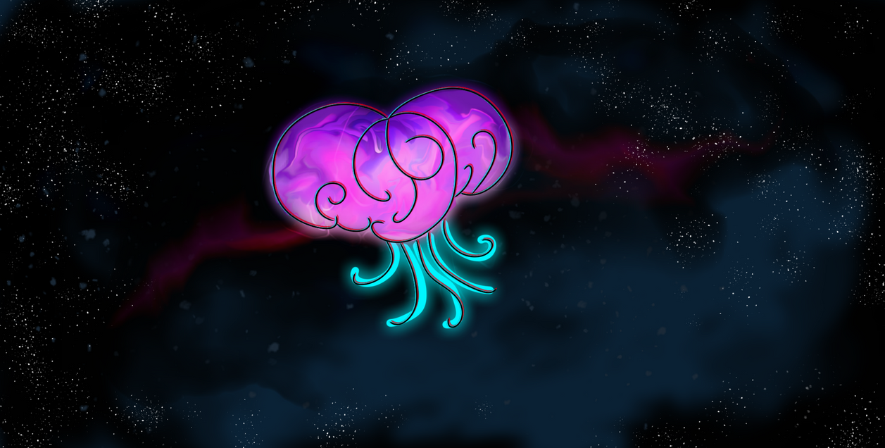 Jellyfish by Timesepticeye133