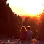 Sunset harmony by Moonlight-Traveller