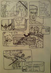 Gray Fox v.s. Bryan Fury
