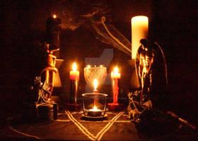 Working Altar 1