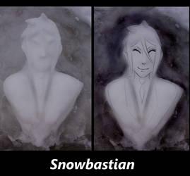 Snowbastian by LALASOSU2