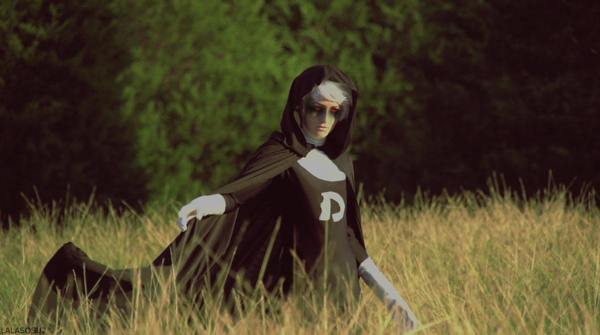 Thorn - Danny Phantom by LALASOSU2