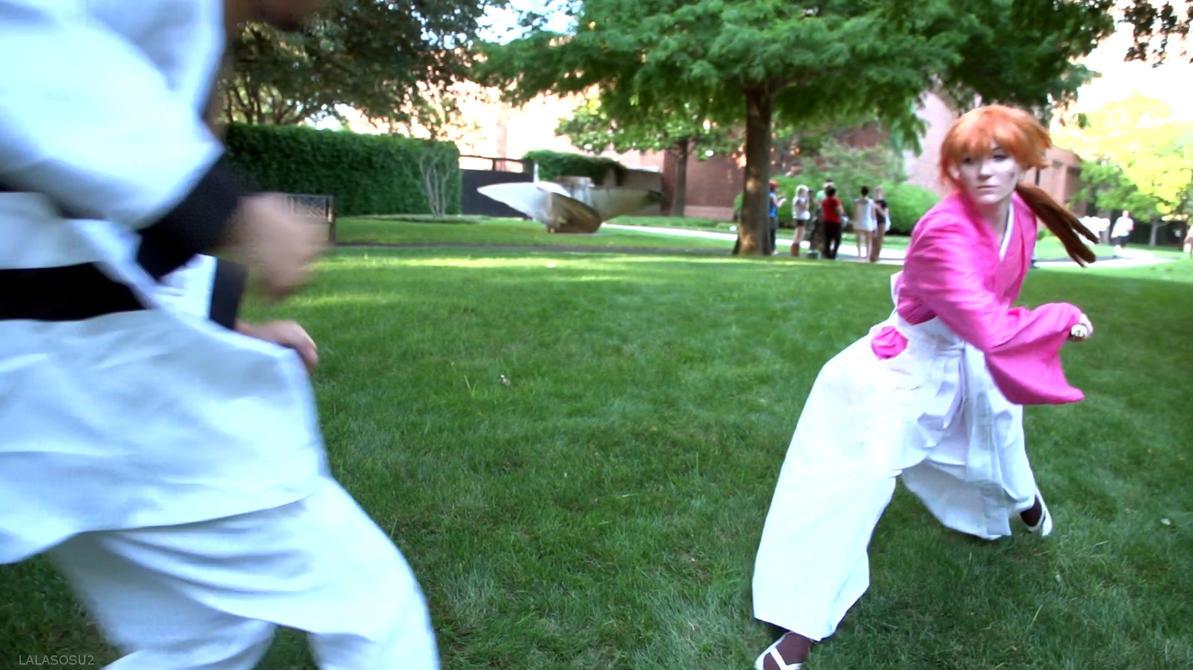 Fight scene - 1 by LALASOSU2