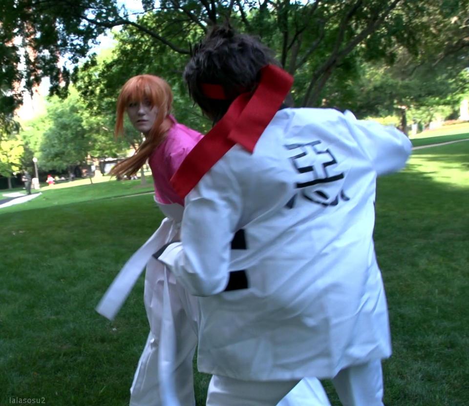 Fight scene - 2 by LALASOSU2