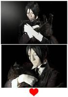 CUTE CAT AAAAH by LALASOSU2