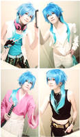 All Kinds of Aoba