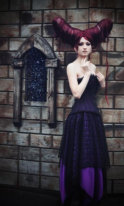 Vanity cosplay by Vavalika