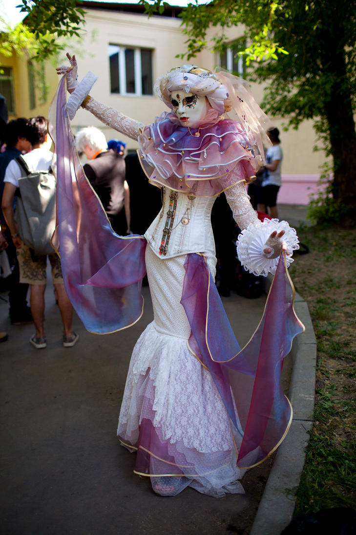 Carnival by Vavalika