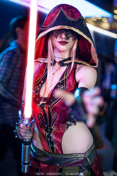 Sith by Vavalika