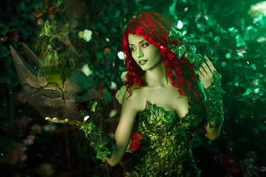 Poison Ivy by Vavalika