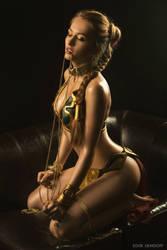 Princess Leia Style by Vavalika